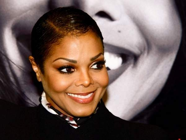 album janet jackson control. LOUIS | It looks as if Janet